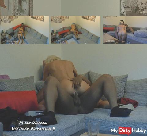 KRASS !! Hart & fucked Candid !!