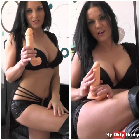 WIXXANLEITUNG - SPRAYING me in the mouth