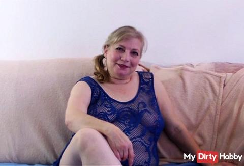 Linda wants fun with you