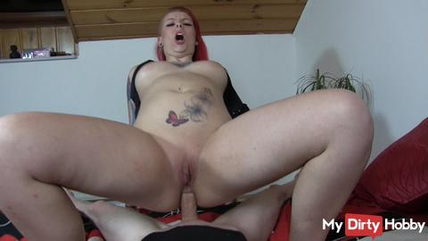 Analgeil - Gib´s mir Ass2Mouth